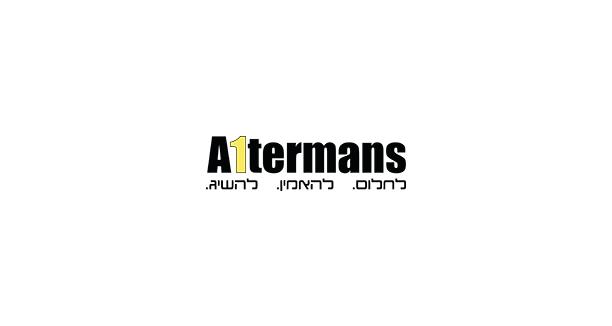 אלתרמנס לוגו