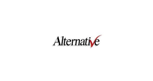 לוגו אלטרנטיבה
