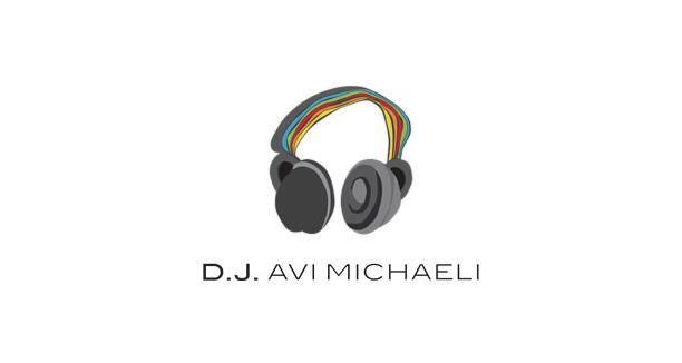 לוגו אבי מיכאלי