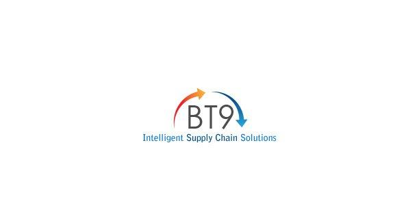 BT9 logo