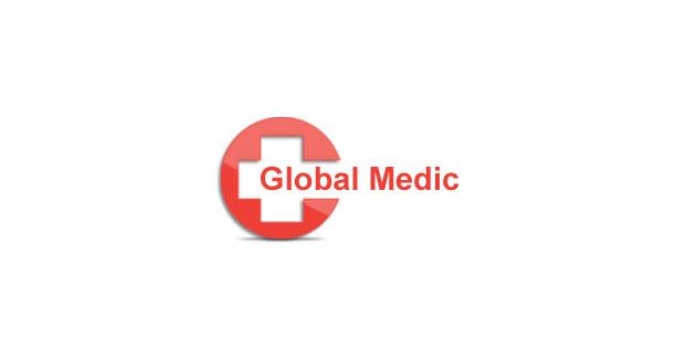 לוגו - גלובל מדיק