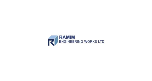 לוגו - מפעלי הנדסה רמים